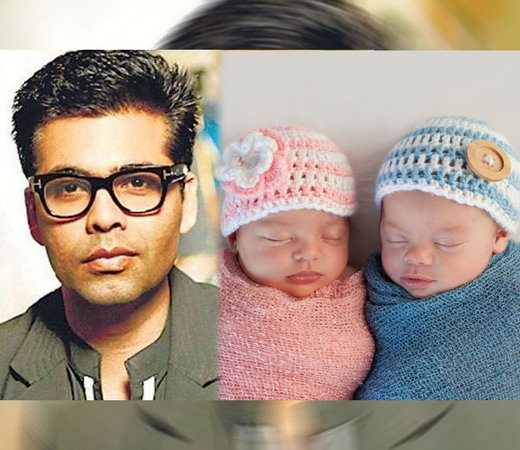 Karan Johar's Twins Put the Spotlight on NICU beds - Surya Hospitals