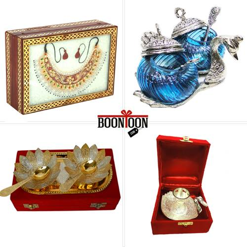 Boontoon, a gift and handicraft store