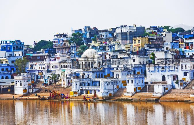 Top Attractions in Pushkar