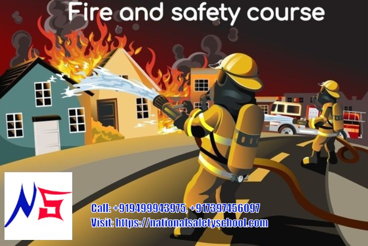 The importance of fire safety training? Who Providing Good Fire Safety Training in Chennai?