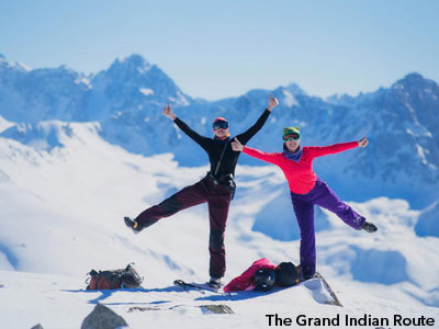 Best Tour Operator Company In India -The Grand Indian Route