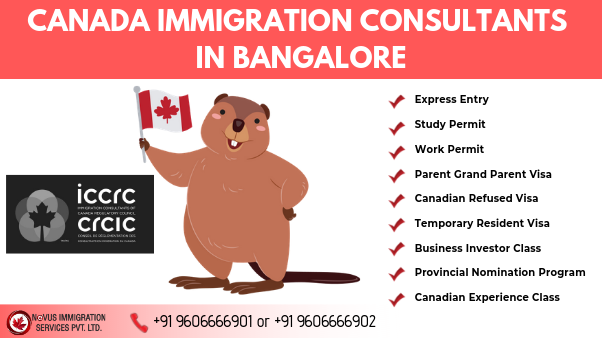 Which is the best Canada Immigration Consultants in Bangalore