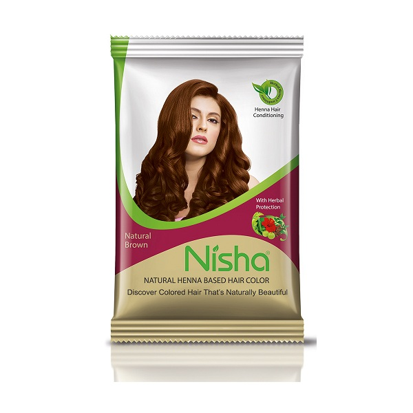 Pure Henna Powder Benefits for Hair
