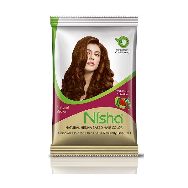 Pure Henna Powder Benefits for Hair
