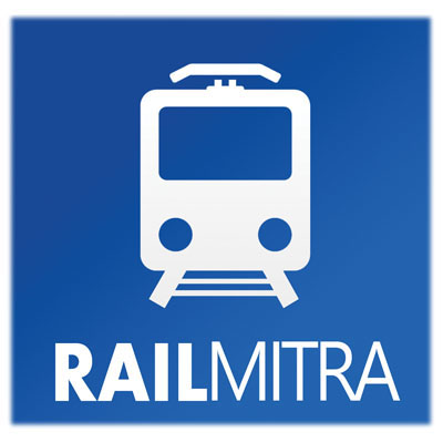 RailMitra: The Best Travelers App to Improve Travel Experience