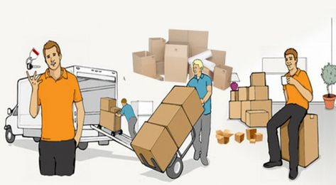 What is the Best Way to Grab the Opportunity to Avail of the Best Moving Company?