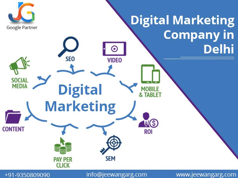 How it is The Right Decision to Hire a Digital Marketing Company?