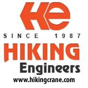 Manufacturers of EOT Cranes