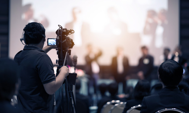 5 Types of Corporate Videos Can Highlight Your Business in A Compelling Manner