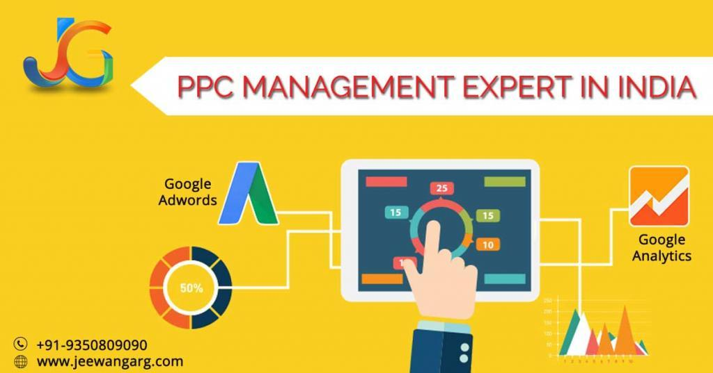 Hire PPC Experts and Specialist in India - Jeewan Garg