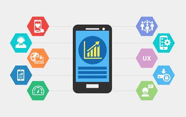 Call us to Get Mobile App Development services for Your Business