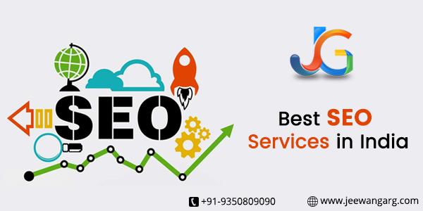 Best SEO Services in Delhi,India - Jeewan Garg