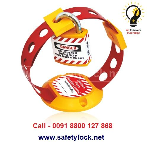 Buy Electrical Panel Lockout Devices by E-Square - Lockout Tagout Manufacturer