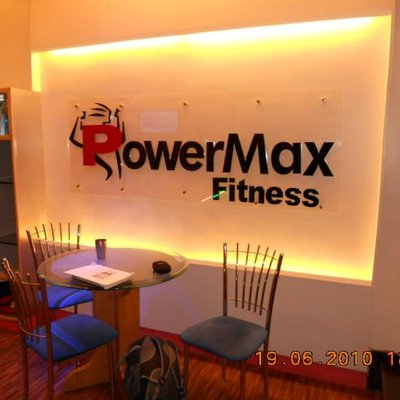 Marketing at POWERMAX FITNESS (INDIA) PVT LIMITED