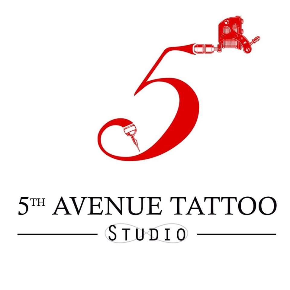 5th Avenue tattoo studio