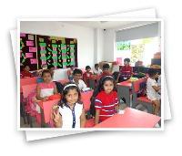 Top Pre Schools In Patna - G.D. Goenka