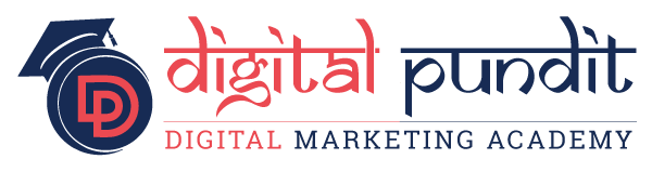 Digital Marketing Course Ahmedabad - Digital Pundit