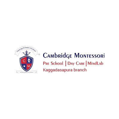 Cambridge Montessori Preschool and DayCare Kaggadasapura