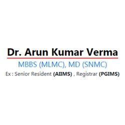 Dr. Arun Kumar Verma