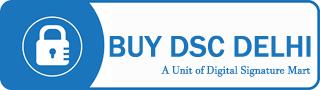 Digital Signature Provider in Delhi - BUYDSC