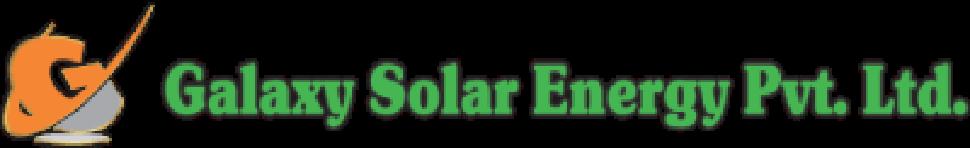 Galaxy Solar Energy Pvt. Ltd.