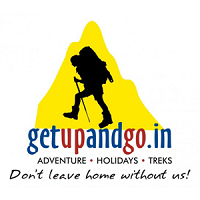 GetUpandGo - Adventure Holiday Company India
