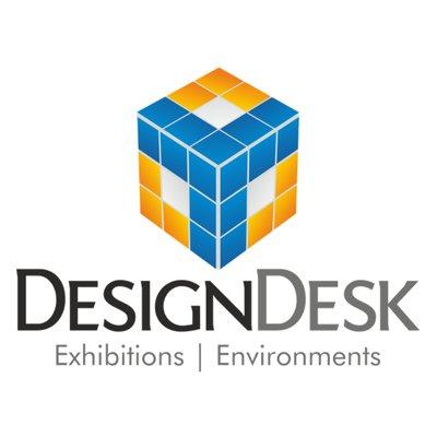Design Desk - Exhibition Stall Designer