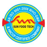 Sun Food Tech - Food Colours Manufacturing Company
