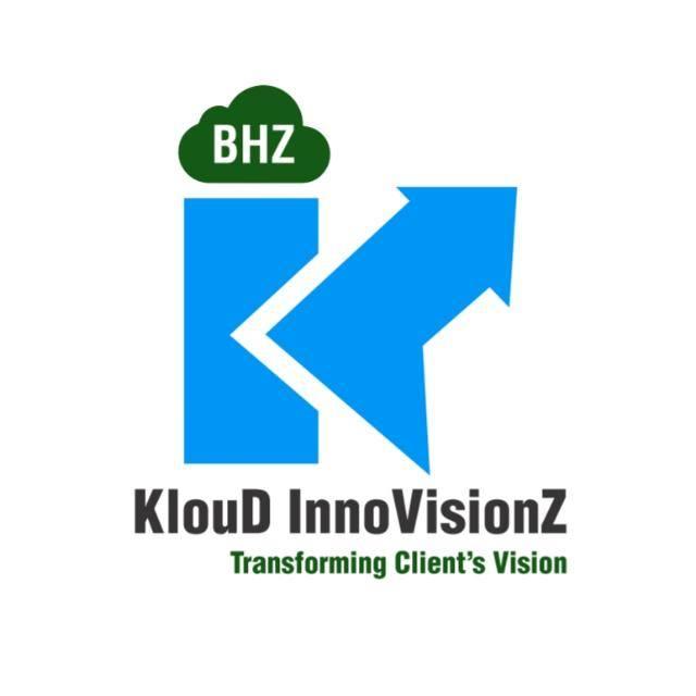KlouD InnoVisionZ - Best Digital Marketing Company in Mumbai