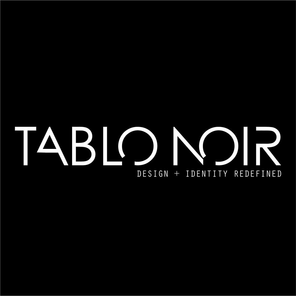 Tablo Noir - Branding and Design Agency