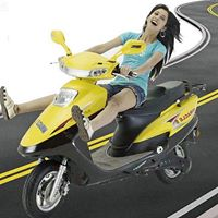 Electric Bike, E-Scooters, E-Scooty Manufacture - Miracle5