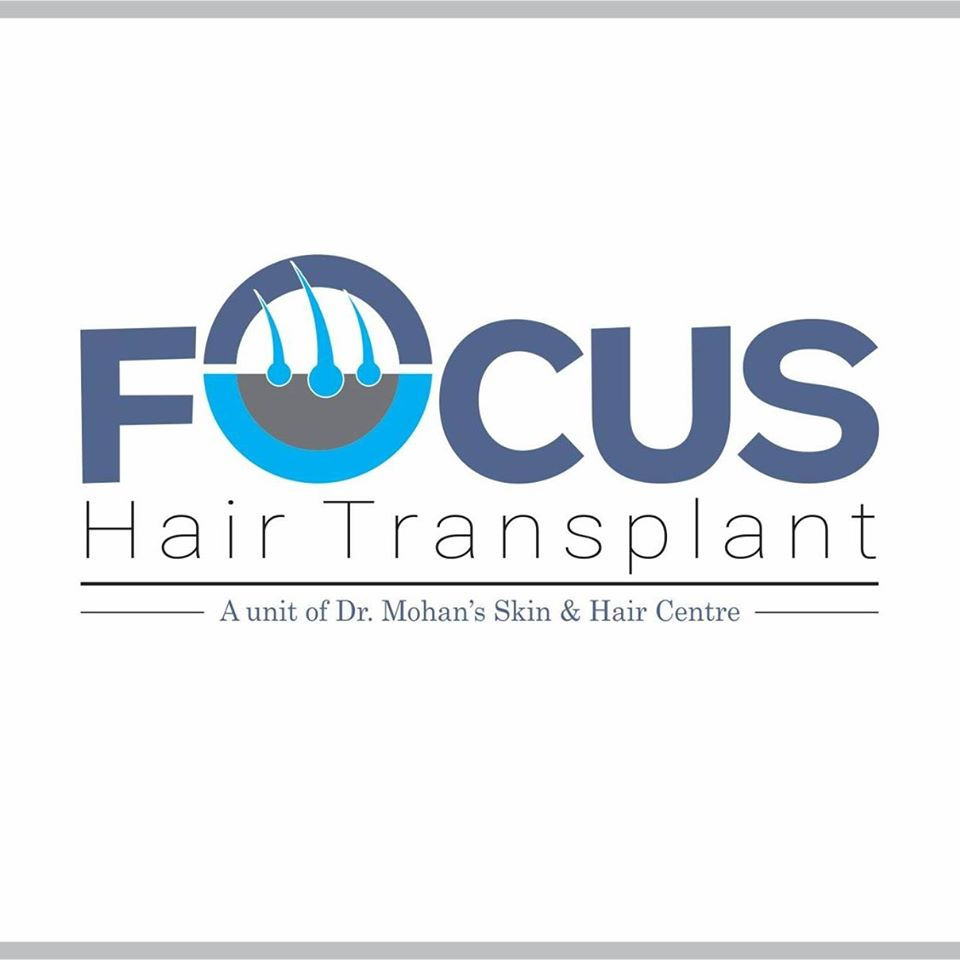 FUE Hair Transplant and PRP Treatment in India - Focus Hair Transplant Centre