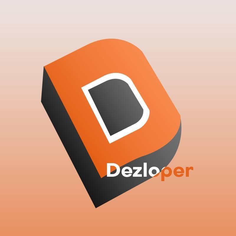 Dezloper - Website Design Development Company