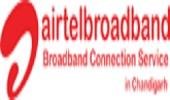 Airtel Broadband in Chandigarh