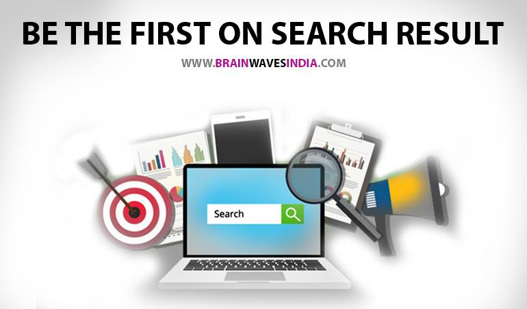 Website Design Company  SEO Company in Ahmedabad - Brainwaves