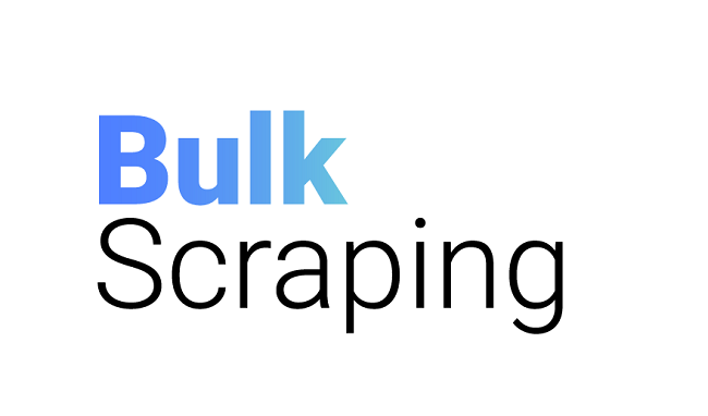 Web Scraping Services Provider in India