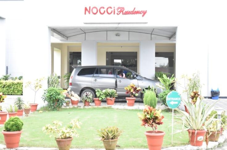 NOCCi Residency