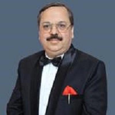 Dr. Brig R K Sharma
