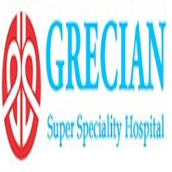 Grecian Super Speciality Hospital - Pediatric Orthopedics in Chandigarh