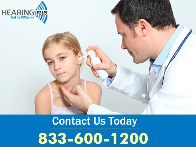 Hearing Plus - Hearing Aid Center
