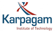 Karpagam engineering college coimbatore