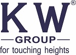 KW Group - for touching heights