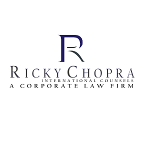 RCIC Corporate Law Firm