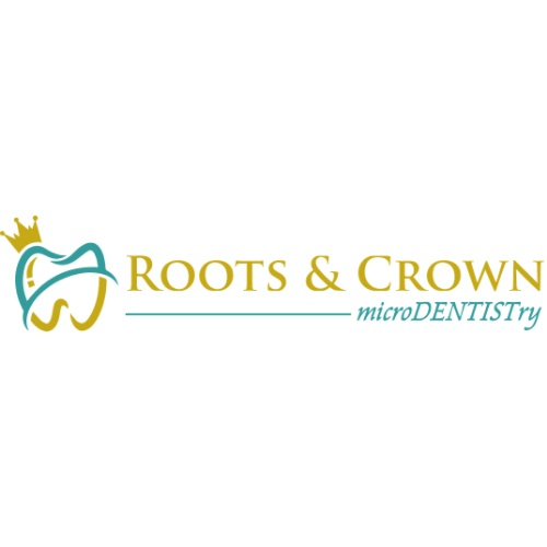 Roots  Crown MicroDentistry