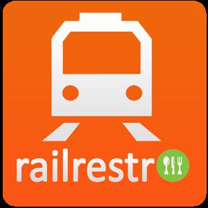 RailRestro - Delicious Food For Train Journey