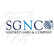 SGNCO - Sandeep Garg and Company