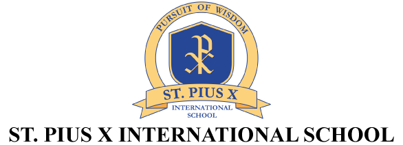 St. PIUS X - International School Mumbai