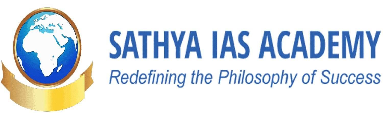 Sathya IAS Academy - IAS Coaching Centre in Chennai