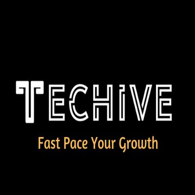 Techive - Website Development Company