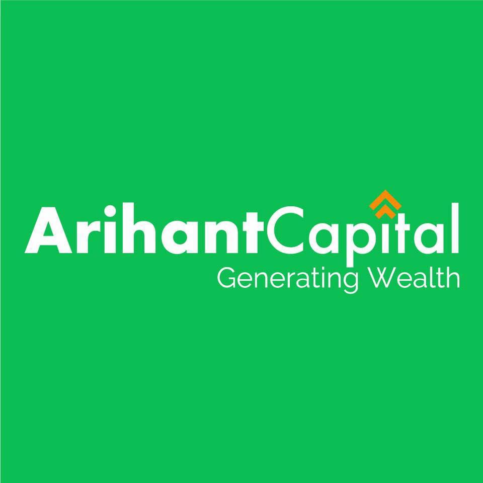 Arihant Capital Markets Ltd.